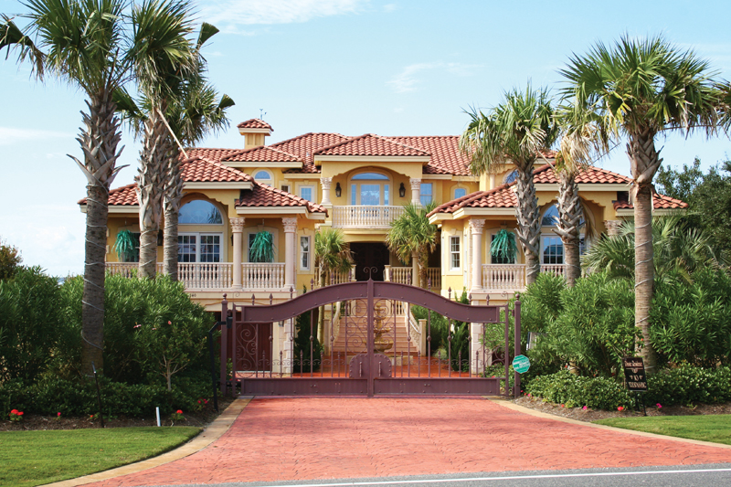 Outer Banks Luxury Vacation Real Estate And Investment