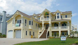 Outer Banks Homes for Sale