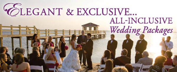 Outer Banks Exclusive Weddings
