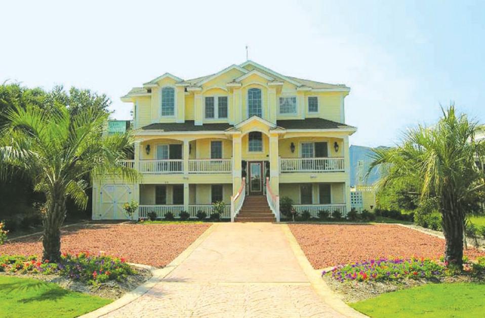 Ritz Palm Paradise III