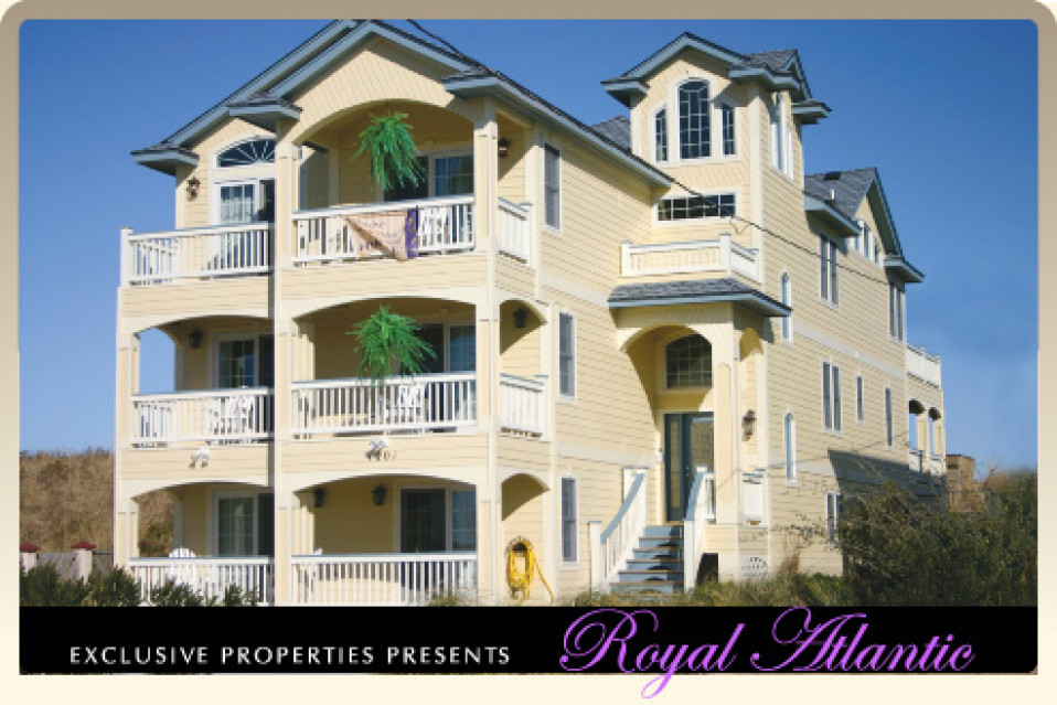 Royal Atlantic – Resort Realty #5401