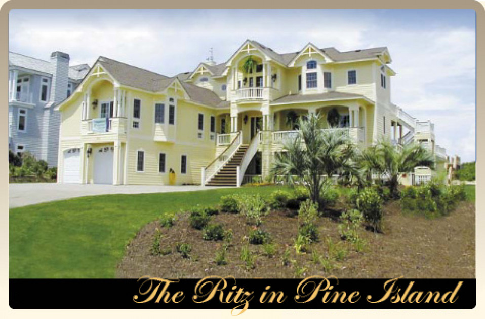 The Ritz in Pine Island