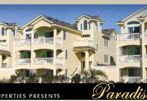 Paradise IV – Millionaire Row