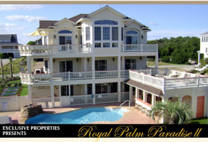 Royal Palm Paradise II