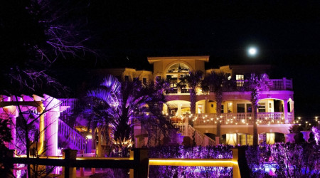 Grande Ritz Palm- All Inclusive Event Package and Luxury Vacation Home